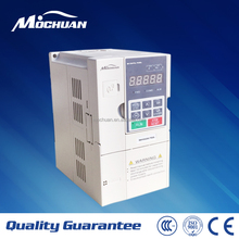 3.7KW 380V AC vector control inverter 12v frequency inverter/converter