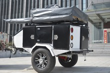 SPECIAL! camper trailer without trailer tent