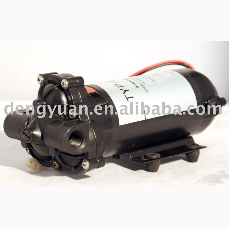 500~800 GPD RO Water Booster Pump, for Reverse Osmosis purifier