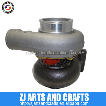 772055-5001 Excavator engine parts turbo GT45 Turbocharger