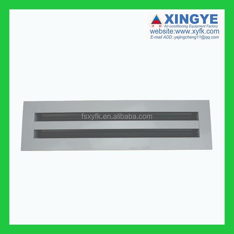 Linear Slot Diffuser Expandable Aluminum Ducting Rectangle Aluminum Bars  Ru0026square Aluminum Bars Slot