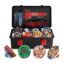 Storage Box Stadium Burst Spinning Top Toys Beyblades Gyro Set