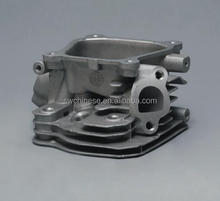 Aluminium gravity casting A356 cylinder head