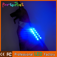 Design for you pet product-LED dog clothes