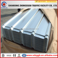 width 660-900mm corrugated roofing sheet /construction material/building sheet