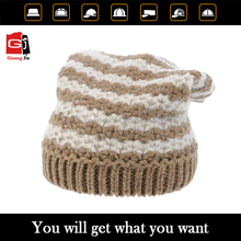 High quality custom beanie hat knitted children hat