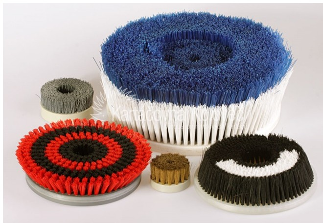 Sweeper brushes for cleaning/road sweeper side brushes/Brushes for road sweepers