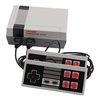 Classic Video Games Console Family Handheld Console Built-in 600 HD Game Player with 2 Button Controllers for NES