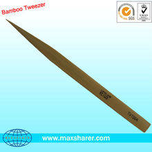 Bamboo Tweezer D08 Cheap Price with Good Quality