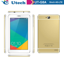 2017 New 4G LTE Dual sim card 7 inch android 5.1 phone tablet pc