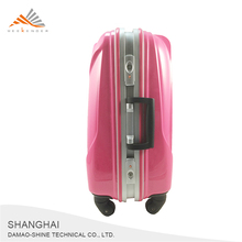 Newest Shanghai Famous Luggage Brands Travel Trolley Luggage