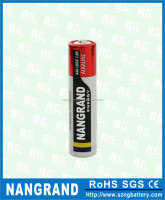 Super power 1.5v aaa dry battery with good quality