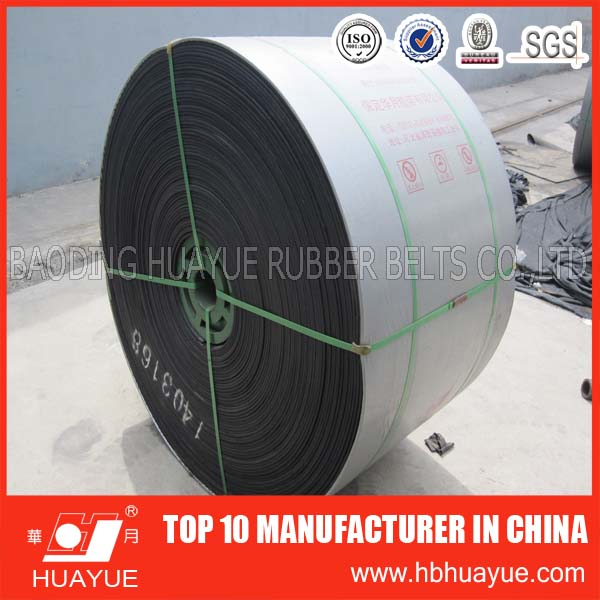 <Huayue Brand> China Top 10 High Quality Rubber Conveyor Belt