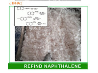UN NO.:1334 CAS 91-20-3 /White Flakes/Refined Naphthalene