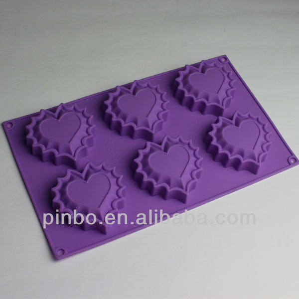 Funny Silicone Cake Mold