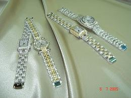 Prestigious Jewelry Watches