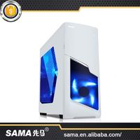 SAMA Hot Product Top Quality Vertical Computer Pc Case