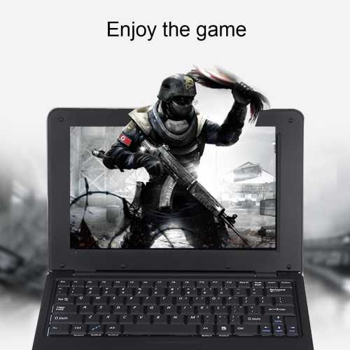 laptop with list 10.1 inch tablet TDD-10.1 Netbook PC, 1GB+8GB roll top laptop price cheap laptop computer