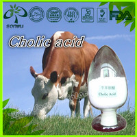 Cholic acid/cholic acid powder 81-25-4
