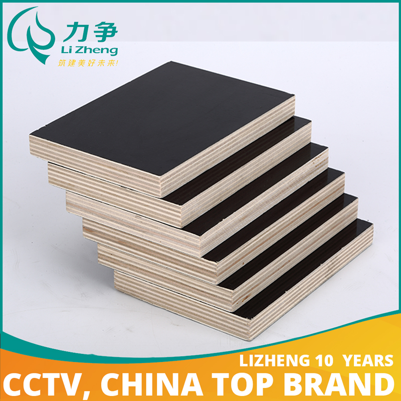 hot sale grooved plywood made in China