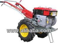 12 HP WALKING TRACTOR (INDIA)