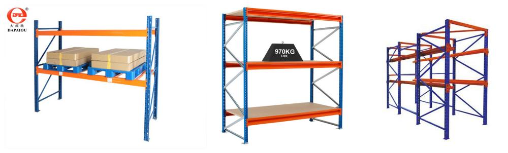 Warehouse Good Quality Heavy Duty Pallet Rack