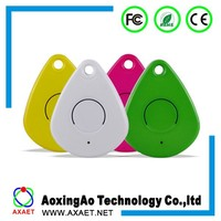 Colorful Case Bluetooth Anti Lost Alarm System Bluetooth Module Key Finders