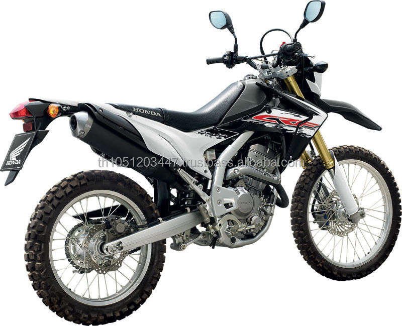 CRF 250 L dirt sport motor bike