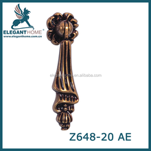 FREE SAMPLE manufacturer of handles cabinet door handle metal handle and pulls Z648