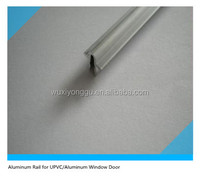 Aluminum Rail for window door