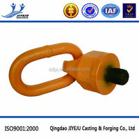 Hardware Rigging Heavy Duty Yellow Color