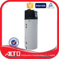 Alto AHH-R030/20 quality certified domestic hot water heat pump water heater all in one design heat pump 200 litre water tank