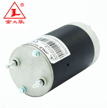 carbon brush electric dc motor 12v 800w magnet motor for sale