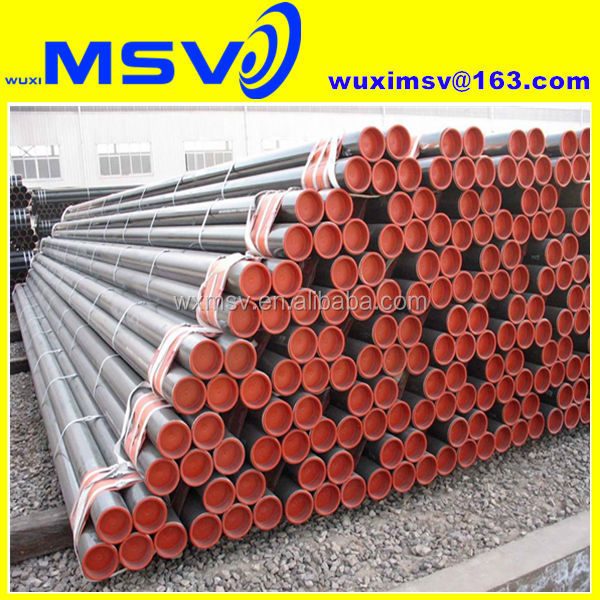Carbon Steel Pipe/ Carbon Steel Seamless Pipe/ Carbon Steel Cold Drawn Pipe