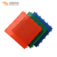 Alibaba china hot sale outdoor anti-slip floor paint for temporary interlocking basketball court
