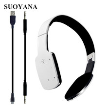 2017 300mah wireless headphones with slim and foldable deisgn stereo finsoud bluetooth wireless headset