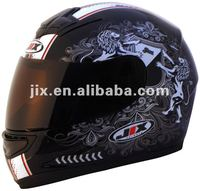 classic full face motorcycle helmets DOT/ECE/CE/IMMERTO/korea approval