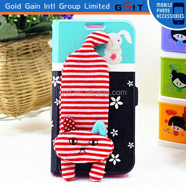 For Samsung For Note 4 Case, For Galaxy For Note 4 Flip Cover