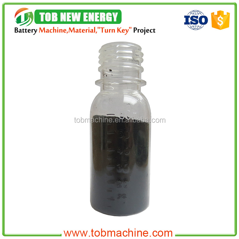 High-quality black powder active carbon for super capacitor materials,battery active carbon