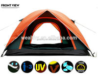 Great durability factory directly motorcycle tent