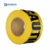 EONBON Safety Buried Electrics Cable Detectable Yellow Warning Tape