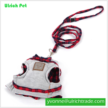 china Wholesale Durable comfortable nylon pet cat leash