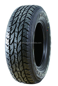 AT all terrain TYRE 235/75R15 LT31*10.5R15 245/70R16 LT265/70R17