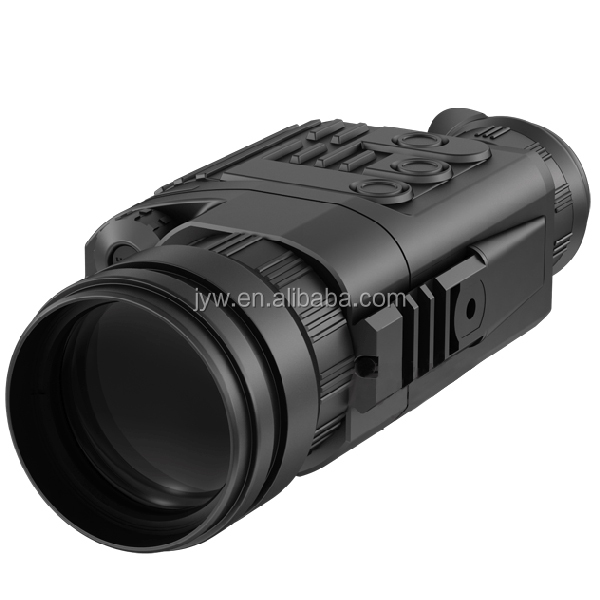 thermal imaging night vision
