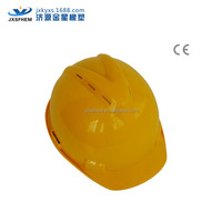 EN397 safety helmet/cheap helmet/v safety hard hat for mining and construction workers