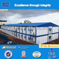 Container House,Prefabricated portable Container House modular house