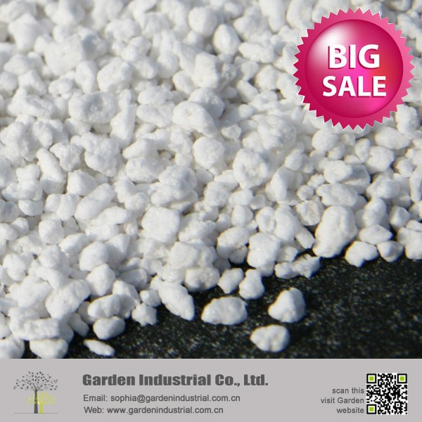 Agriculture Growing Medium Expanded Perlite Price