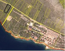 Commercial/residential/tourism building/development properties/land, Adriatic coast, Croatia