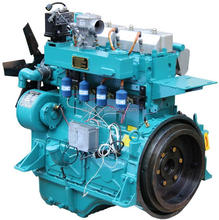 Nantong 67 kW Gas Engine for sale CCS Approve