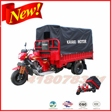 200cc Automatic dump Tri motorcycle/ trimotos/ motor tricycle/ three wheel motorcycle